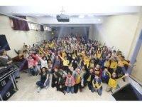 Enerjisa eğitim programlarıyla gençleri eğitiyor