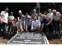 Ceyhan depreminin 21. yıl dönümü