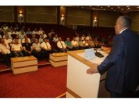 Malatya TSO Haziran ayı meclis toplantısını yaptı