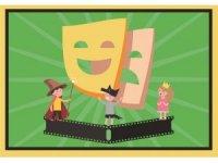 14 Burda'da çocuklar için tiyatro
