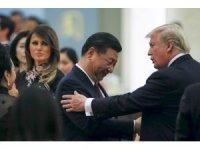 Trump ve Xi, Cumartesi günü görüşecek