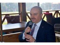 AK Parti'li Mersinli'den sert açıklamalar