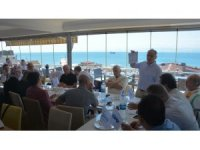 Sinop İl Turizm Eylem Planı uygulama süreci başladı