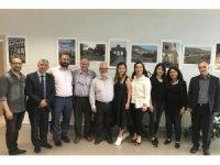 PAÜ'lü akademisyenler Uşak da dil öğreniminin güncel sorunlarını anlattı