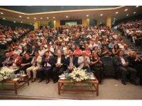 SATSO Türk Müziği Topluluğu'ndan yaz konseri gerçekleşti