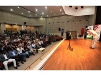 Uluslararası öğrenciler, Kocaeli'ne veda etti