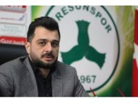 """Sacit Ali Eren: """"Resmi imzaları temmuz ayının başında atmayı planlıyoruz"""""""