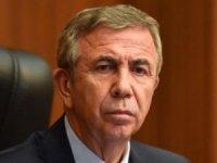 Mansur Yavaş: Israr devam ederse Cumhurbaşkanı'na çıkarım