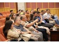"""Bartın Üniversitesi'nde """"Filyos Ufku"""" konuşuldu"""
