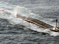 Rusya'da denizaltı faciası: 14 ölü