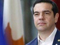 Yunanistan'da büyük kriz1 Komşu, erken seçime gidiyor...