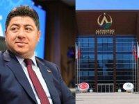 T.C. açılımı... CHP'li meclis üyesi önerdi, AKP'li Başkan evet dedi