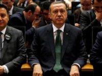 Erdoğan'dan yeni oluşuma sert sözler: Boş çuval gibi devrilecekler