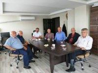 Boğazlıyan'da Kanaat Önderleri Meclisi kuruldu