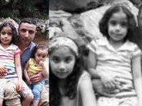 Eskişehir'de kahreden kaza! Baba ve 2 kızı öldü