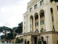Azerbaycan'da askeri üste patlama: 2 asker şehit oldu