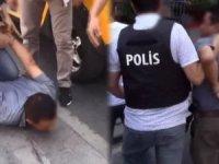 İstanbul'da son durak operasyonu! Taksici değil suç makinesi çıktılar