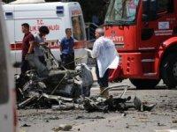 Reyhanlı'daki patlamanın hedefi neydi? Gözaltılar var