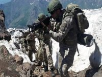 PKK'ya 'Pençe' Darbesi: Etkisiz hale getirilen terörist sayısı 61'e yükseldi