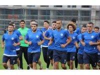 Çaykur Rizespor yeni sezon hazırlıklarını sürdürüyor