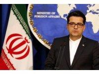 """İran: """"Avrupa'nın 2015 Nükleer Anlaşmasını kurtarmak için 60 günü var"""""""
