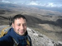 Çığ altında kalan kayıp dağcının cansız bedenine ulaşıldı