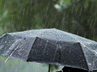 Meteoroloji uyardı! İstanbul'a sağanak yağış geliyor