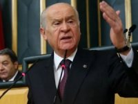 MHP Lideri Bahçeli: Kılıçdaroğlu için çember daralıyor