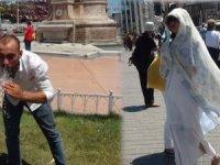 İstanbulluların sıcakla imtihanı! Termometreler 40 dereceyi gördü...