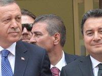 Erdoğan'dan Ali Bacan'a: Parti kurmada fazla geç kalmayın