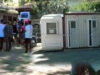 Efes Harabelerinde tuvalet şoku! ücret 60 lira...