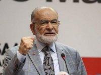 Karamollaoğlu: Hedef yoksulluk sınırının altındaki geliri bitirmek!