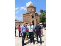"""Asimder Başkanı Gülbey: """"Kripto Ermeniler harekete geçtiler"""""""