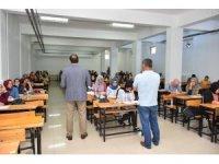 Gün'den Yaz Dönemi Destekleme ve Yetiştirme Kurslarına ziyaret