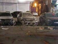 Cizre'de hain saldırı:3 bekçi yaralandı