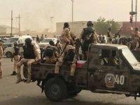 Sudan'da darbe girişimi bastırıldı!