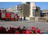 Erzincan itfaiyesinden 15 Temmuz temizliği