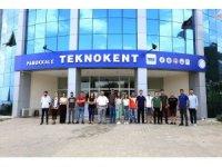 Pamukkale Üniversitesi öğrencileri büyük başarıya imza attı