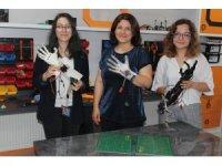 Balıkesirli gençler Türkiye'yi Avrupa'da temsil edecek