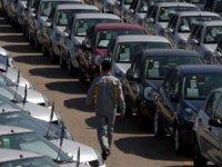 Otomotiv sektöründe veriler açıklandı: Hem üretim hem de pazar payı düştü!
