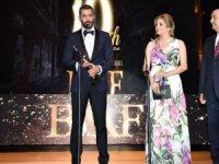 Barış Arduç'a Lübnan'da ödül!