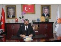 """AK Partili Kılıç: """"Her ihanet milletimizin dik duruşu ve imanıyla yok olmaya mahkumdur"""""""