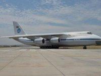 S-400 teslimatında 9 uçak iniş yaptı!