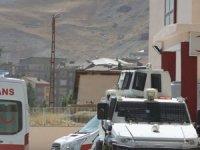 Şırnak'ta hain tuzak: 1 işçi öldü, 2 işçi yaralı