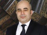 Merkez'in yeni patronu Murat Uysal'dan 'şeffaflık' mesajı!
