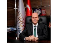 Başkan Bozkurt'un 15 Temmuz mesajı