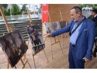 Bolu Gazeteciler Cemiyeti'nden 15 Temmuz fotoğraf sergisi