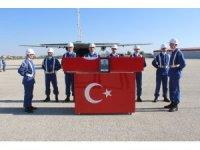 Şehit Uzman Onbaşı törenle memleketine uğurlandı