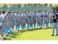 Ünal Karaman'ın genç ordusu