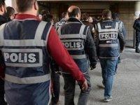 Hava Kuvvetleri'nde FETÖ operasyonu: 35 kişi gözaltında...